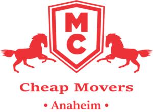 Cheap Movers Anaheim