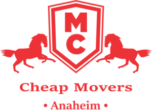 Cheap Movers Anaheim